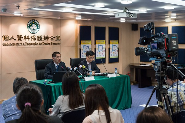 Privacy probes in Macau increase by 37.6 percent