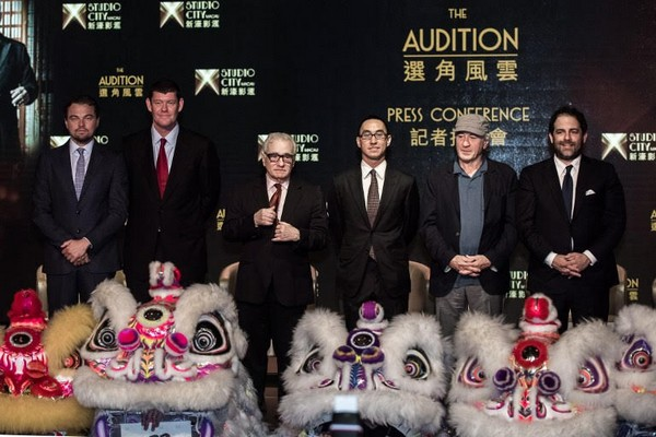 Laurence Ho says shift to Macau's mass market 'likely permanent'