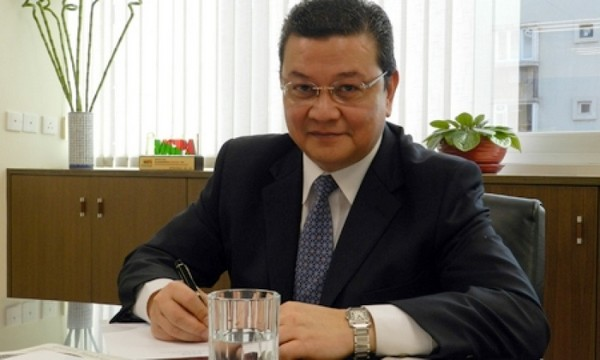 Manuel das Neves to leave Macau Gaming Inspection Bureau