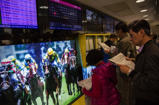 Sports betting seen as way to re-invigorate gaming industry in Macau