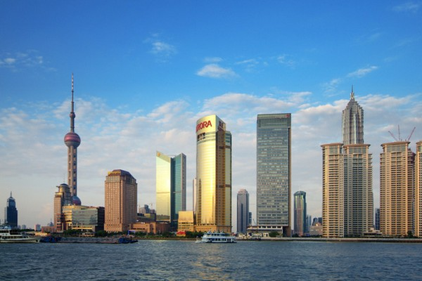 Civil Trial in Macau between Ding's brothers about the property of Shanghai Citi Group Building