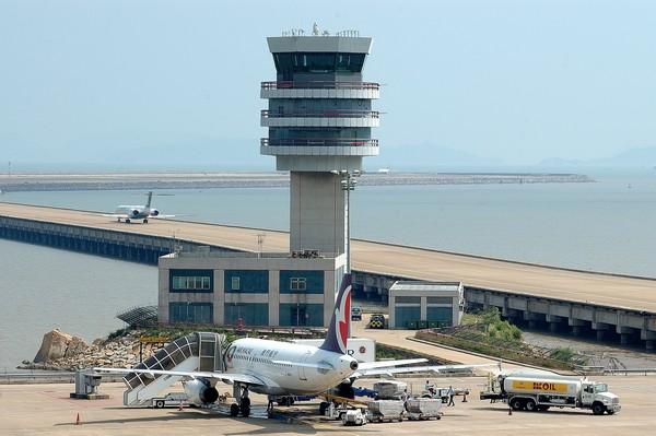 Airport repaid Macau government 86 million patacas in 2015