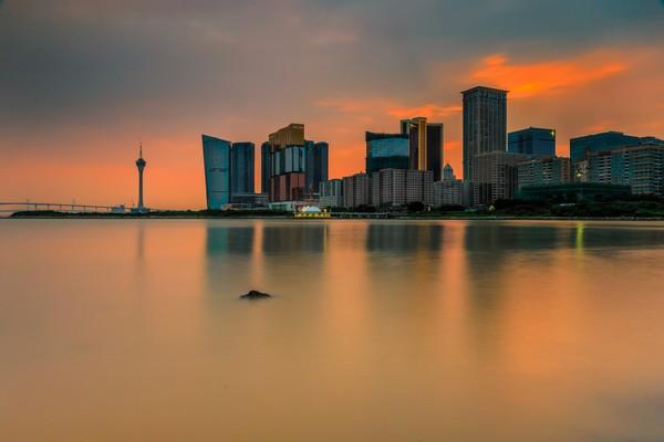 Macau GDP shrinks 24 pct for 5th straight quarter