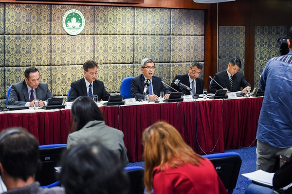 False imprisonment cases rise 135 percent in Macau