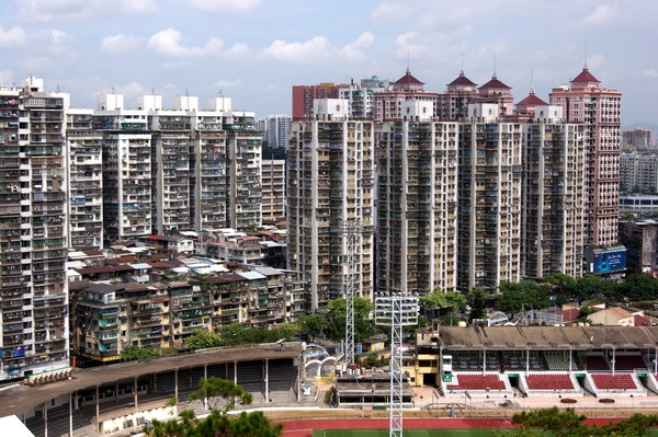 Macau government announces contingency plans for property management