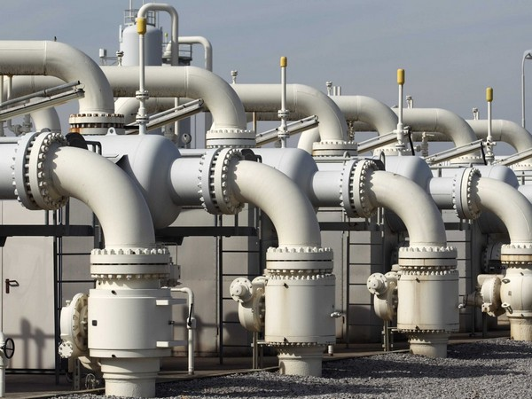 Natural gas supply to Macau still on hold