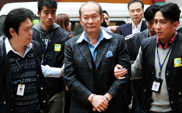 Macau court rejects closed-door trial of hotel pimping suspects