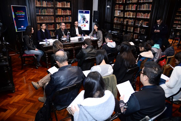 Macau Literary Festival: the most international edition of all