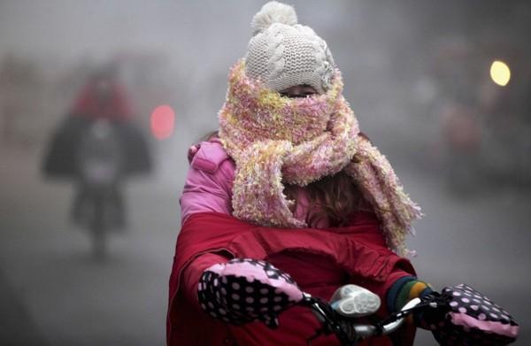 Elderly woman dies of hypothermia as cold wave persists in Macau