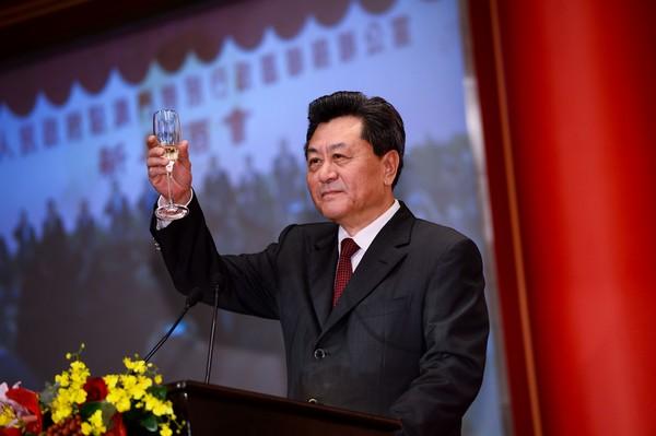 Beijing studies measures to support Macau's economy: liaison chief