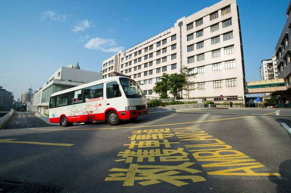 Support for disease centre in Macau voiced after tour