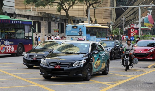 250 taxi licences in Macau up for tender