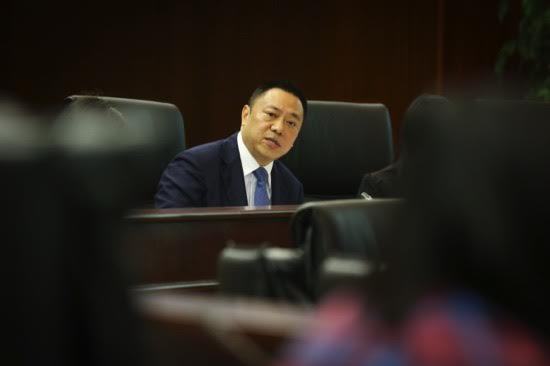 Macau government to prioritise conventions sector