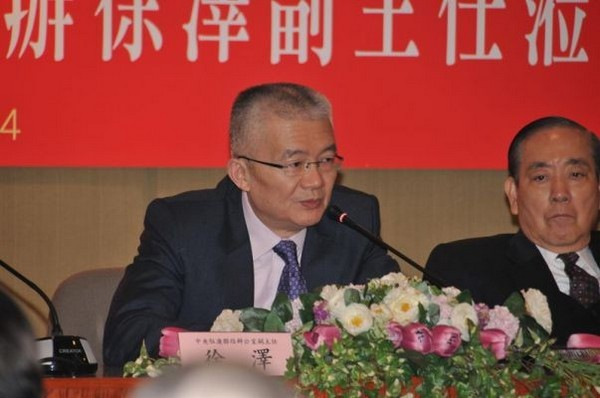 Liaison officer urges Macau artists to have stronger 'sense of responsibility'