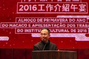 """Cultural Bureau of Macau to create a """"better cultural scene"""" trough new projects"""