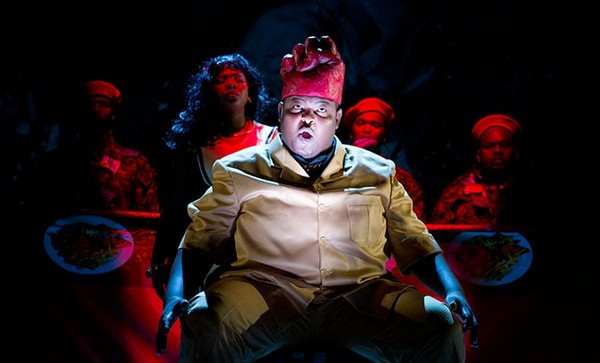 Shakespeare and Chinese opera dominate Macao Arts Festival