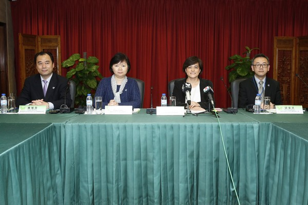 Education bureau vows to promote 'One Belt, One Road' in schools of Macau