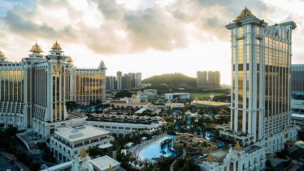Macau casino billionaire plans Avatar-like theme park for Galaxy