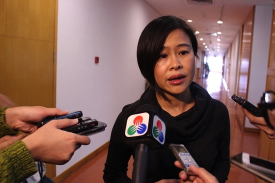 Scholar calls for more women on advisory bodies in Macau
