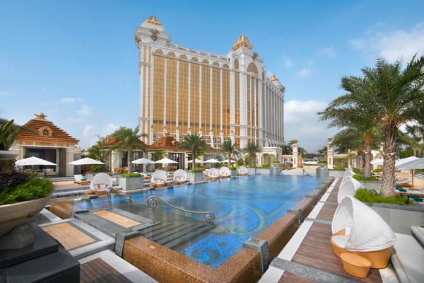 Macau hotel occupancy falls to 76.5 per cent