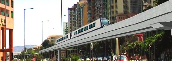Audit slams GIT over sloppy budget for Macau light rail project