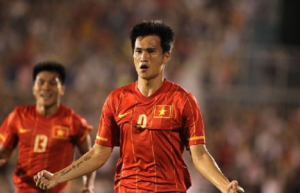 Vietnam crushes Macau 6-0 in WCup qualifier