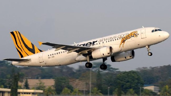 Tiger flights in Macau 'not affected' by Australia grounding