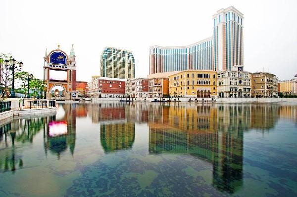 Macau's hotels log 3.28 million guests in Jan-May