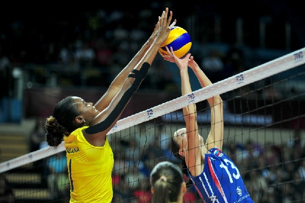 Brazil, USA set up final rematch in WGP Finals today
