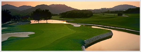 The Macau Open back to Coloane golf course in September