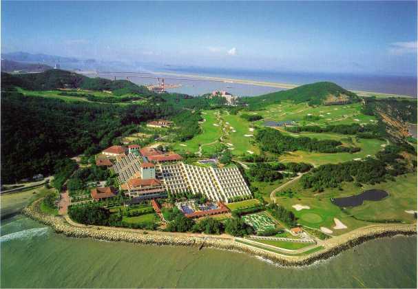 Macau Open golf tournament returns this month