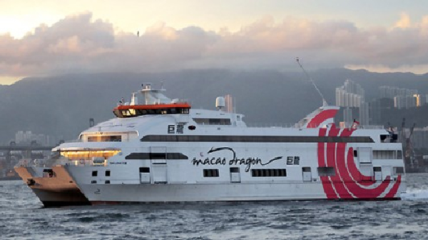 Investigation launched as Macao Dragon Company ferry abruptly ceases operation