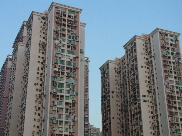 Macau to build additional 3,850 public housing units next year