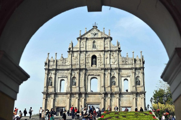 Macau tourism chief admits 'still much to do' to raise quality of local tourism