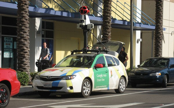Google fined 30,000 patacas for Street View privacy breach in Macau