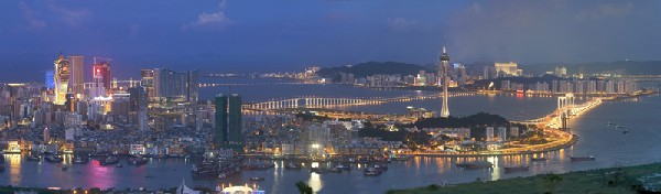 Scholar shares thoughts on making Macau and nearby regions 'global city'