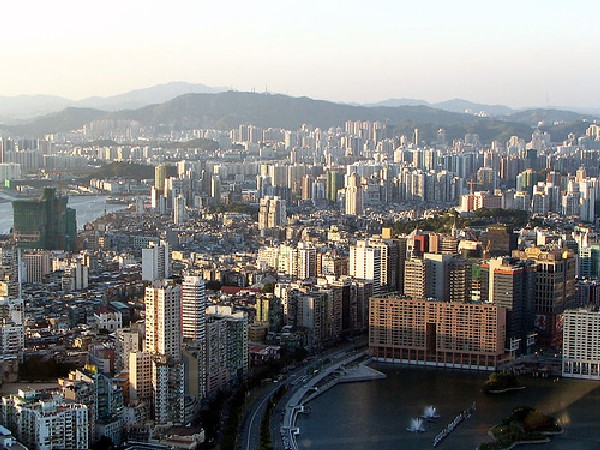 Govt vows to ensure clean water supply from Guangdong