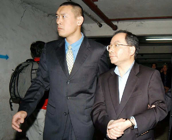 Ex-Macau policy secretary sentenced to 29 years