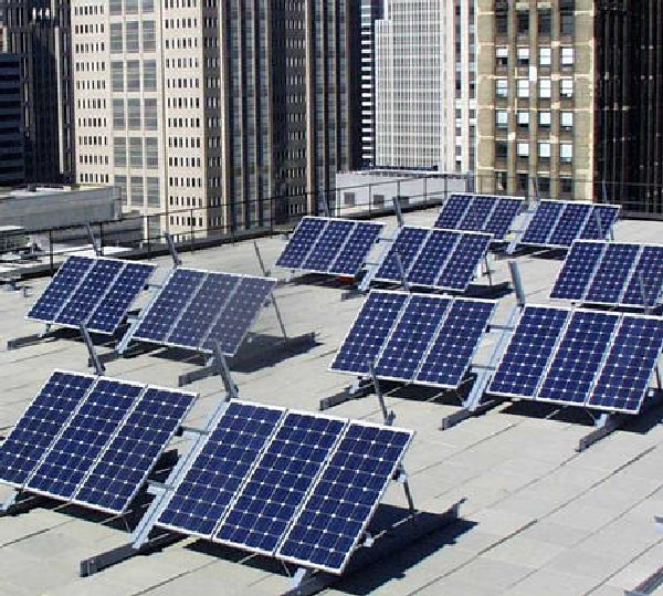 Govt vows to introduce by-law for use of solar power