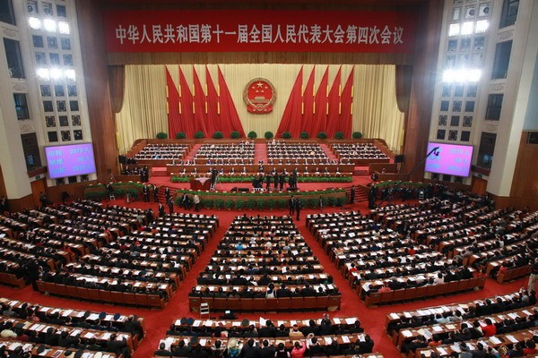 Eligible residents start registering to elect local Macau NPC deputies