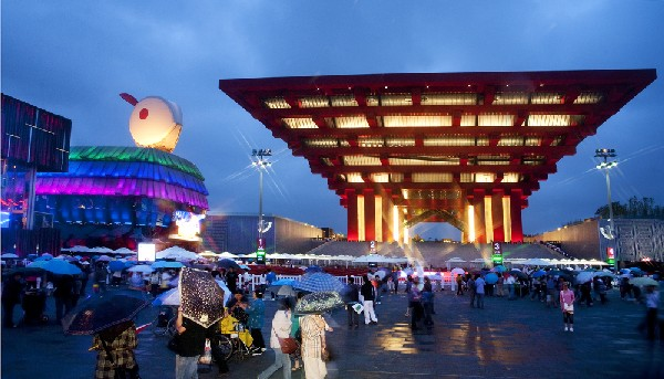 Audit report slams local Shanghai Expo office for 'missing' 34 million patacas