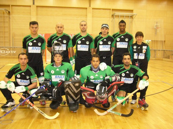 Macau win Asian Championship title in roller hockey