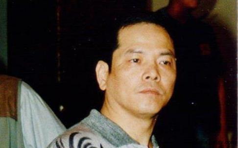 Ex-partner of 'Broken Tooth' back in jail for murder plot