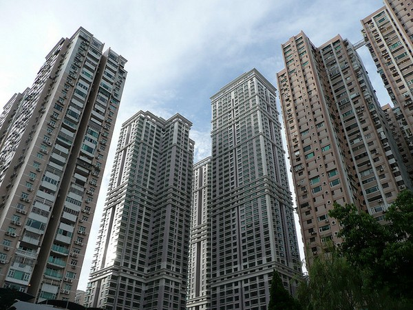 Group warns 'Macau people, Macau land' may push up housing prices