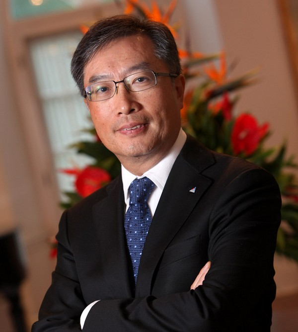 Real-Estate business better in the future says Paul Tse