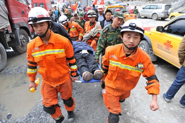 Macau government donates US$ 12.5 million to victims of Sichuan earthquake