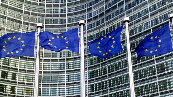 EU report says economic diversification remains a goal to the government