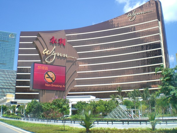 Union labels govt 'timid' over casinos´smoking issues