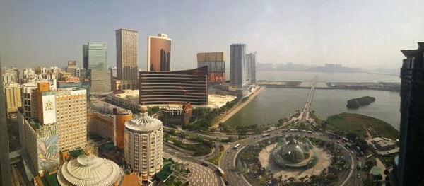 China's Liaison Office in Macau has two new vice-directors