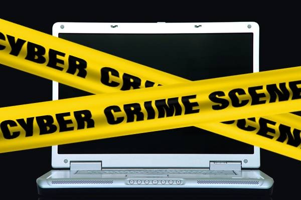 Cybercrimes rise 55 pct in Jan-May